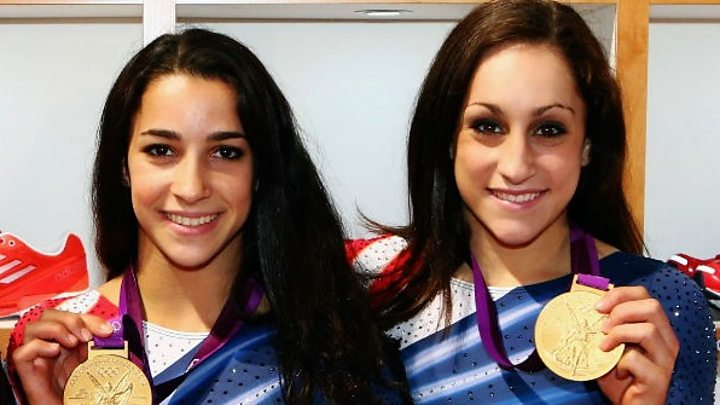 Jordyn Wieber says Larry Nassar also abused her