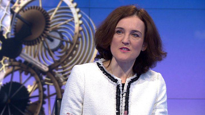 Conservatives 'must come together', says David Lidington
