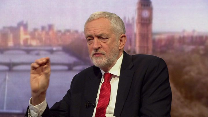 Corbyn pledges 8000 homes for rough sleepers
