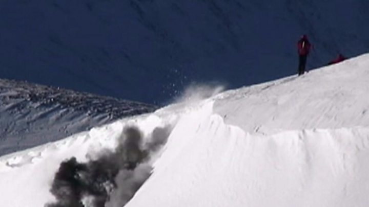 Two Spanish skiers killed in avalanche in French Pyrenees