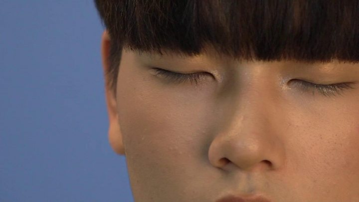 Korean men have started a beauty revolution