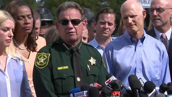 Sunday's letters: Florida high school massacre