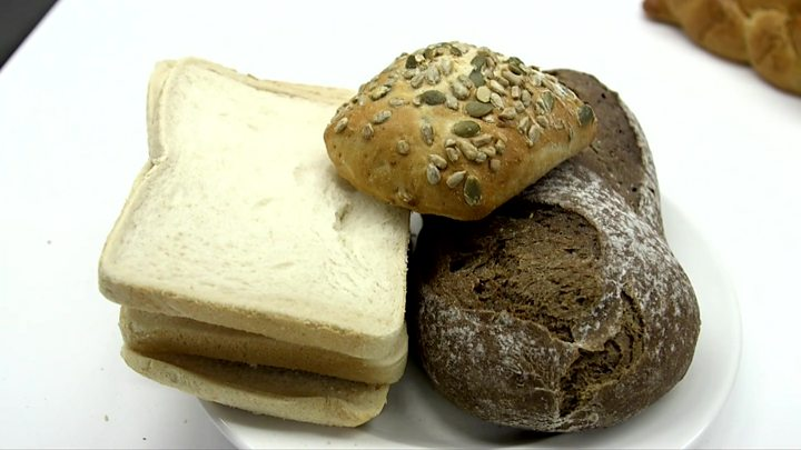 Ultra Processed Foods Linked To Cancer Bbc News