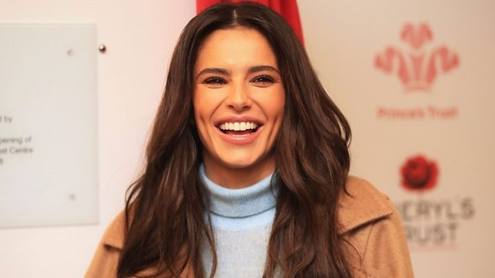 Cheryl Cole reveals surprising dating news after splitting from Liam Payne