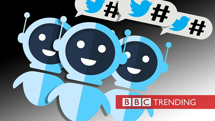 How much to fake a Twitter trend? About £150