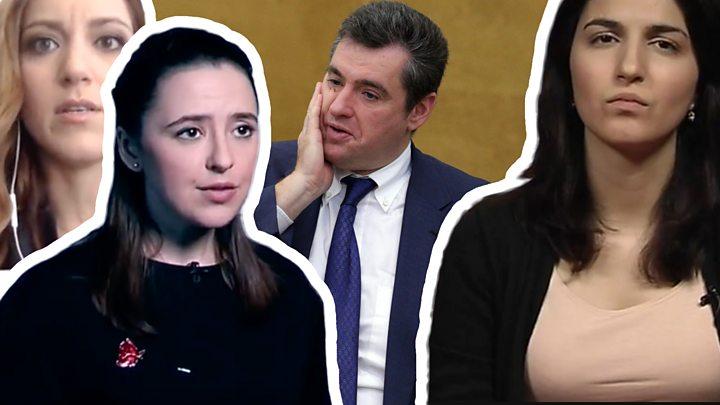 Володин порекомендовал опасающимся работать вДуме журналисткам поменять работу