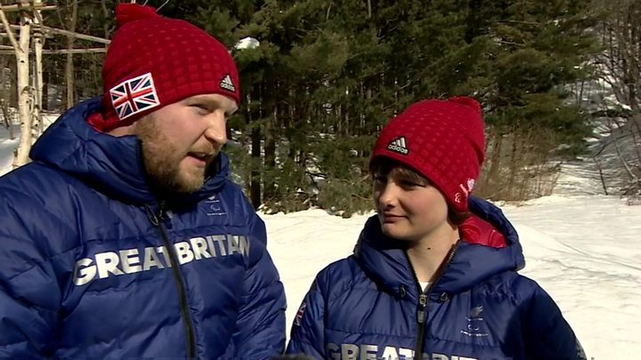 Scot helps Team GB bag first medal at Winter Paralympics