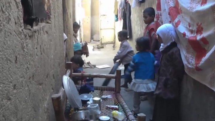 Yemen war: Saudi-backed forces begin assault on Hudaydah port