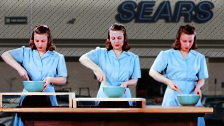 Sears retail chain in $5.2bn rescue plan