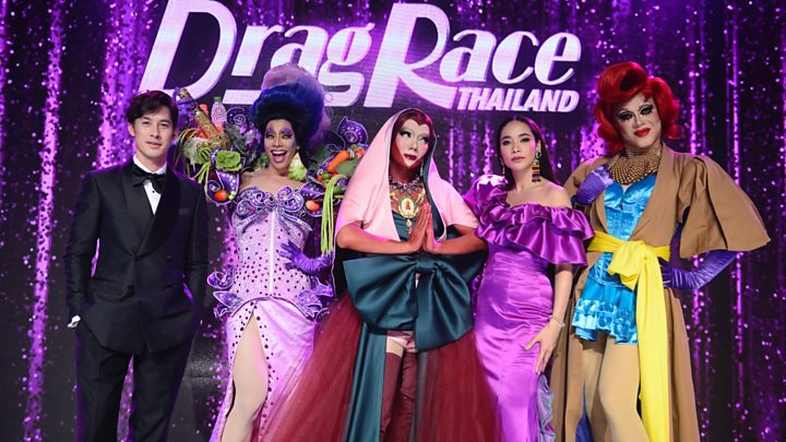 ccea5b72f99b The RuPaul s Drag Race spin-off you probably haven t seen - BBC News