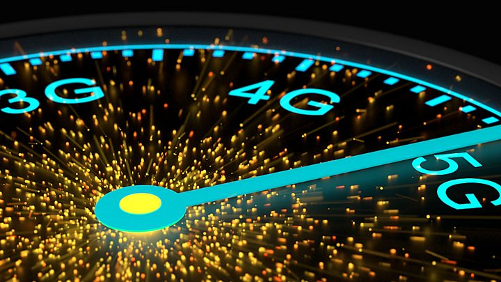 5G: What a superfast connection will mean