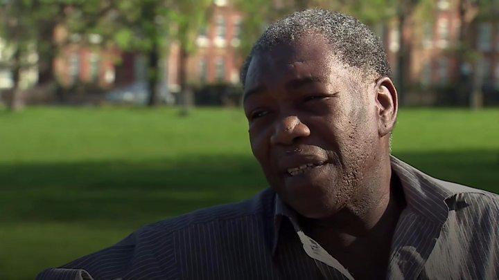 Windrush: Albert Thompson gets date for cancer treatment