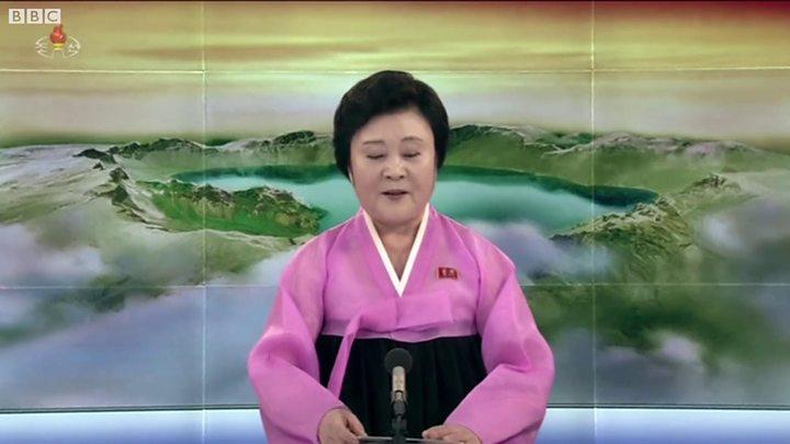 中國學者確認豐溪里的山塌了 朝鮮停止核試驗的西洋鏡給拆穿了?