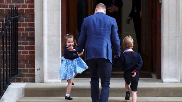 notable royal pregnancy announcements Senior royal doctors consultant obstetrician