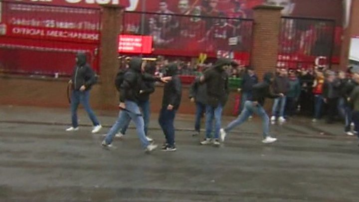 Image result for Man critical after Anfield attack before Liverpool-Roma clash