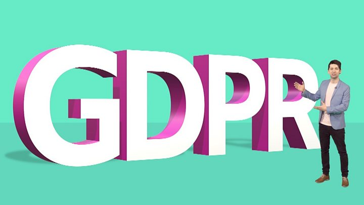 GDPR: 'Don't panic!' data watchdog tells firms