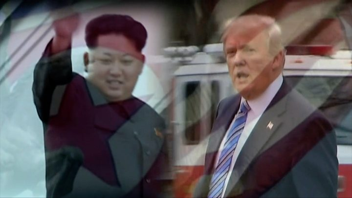 How to talk to North Korea - advice from three North Korean experts
