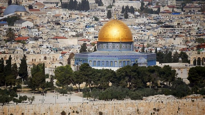 Australia considers following US on Jerusalem embassy