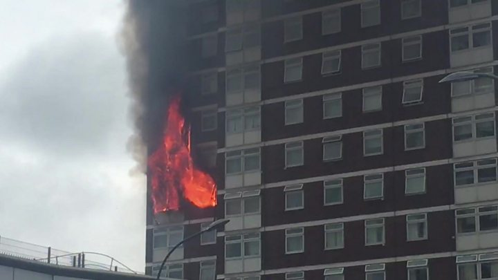Are tumble dryers still a fire risk?