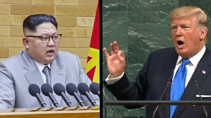 South Korean president meets Kim Jong Un at border