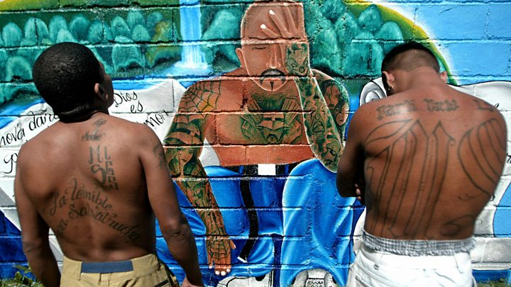 USA won't give asylum to victims of gangs, domestic abuse