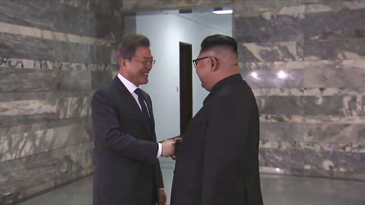 Korea: North's Kim Still Committed to Summit