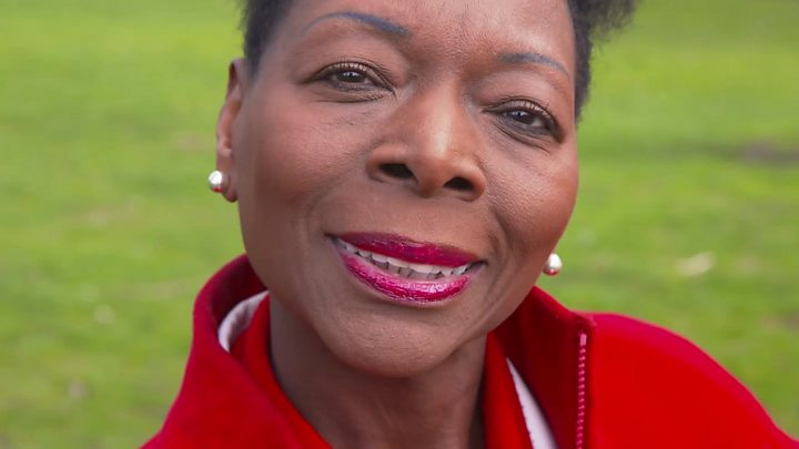 Floella Benjamin's early life is CBeebies Bedtime Story thumbnail
