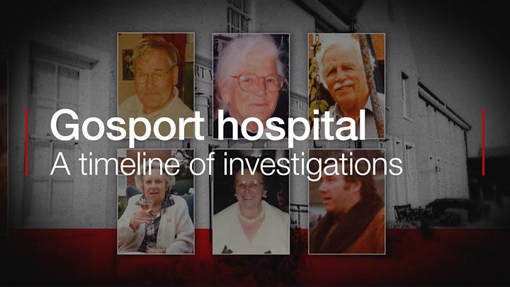 Hospital Drugs Left 456 Patients Dead