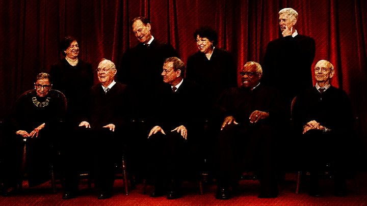 Trump has chance to reshape Supreme Court