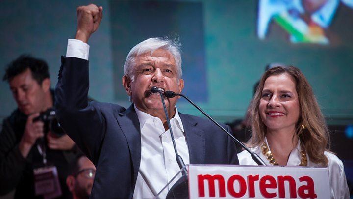 f7eb3dcf5db02 López Obrador gana en México