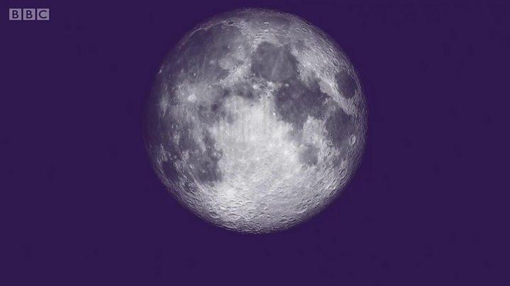 Gerhana Bulan Kapan Dan Di Mana Bisa Melihat Gerhana Blood Moon