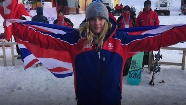 Ellie Soutter death - father criticises pressure on young athletes
