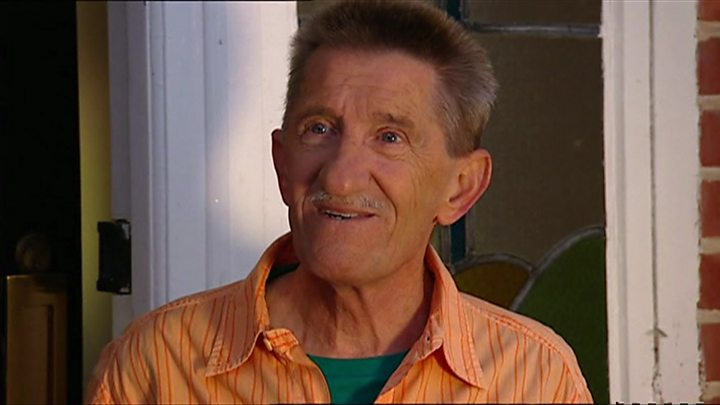 Barry Chuckle dead: Chuckle Brothers star dies aged 73