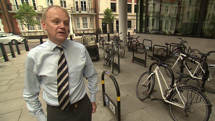 Anger over plans for death by unsafe cycling laws