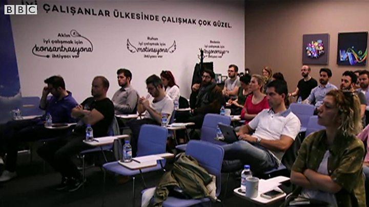 Istanbul Da Yapilan Bir Ankara Anlasmasi Bilgilendirme Toplantisi
