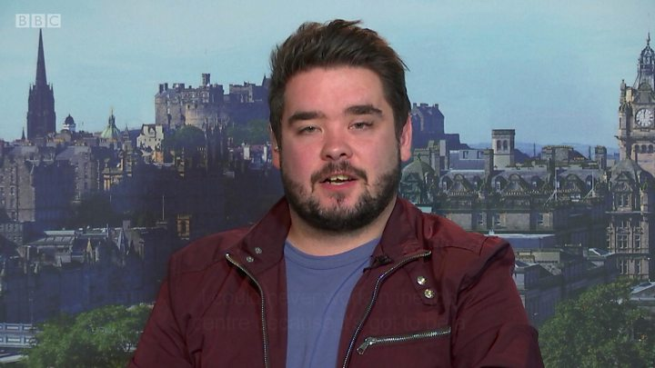 jobcentre joke is the funniest at the edinburgh fringe bbc news