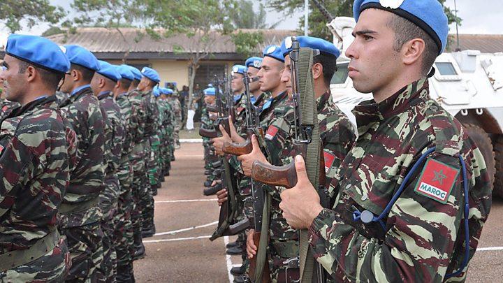 Le Maroc rétablit le service militaire obligatoire — Officiel