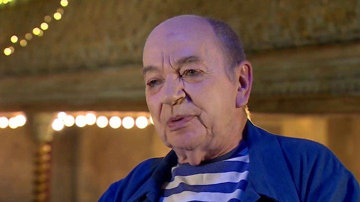 Lindsay Kemp, mentor to Davie Bowie and Kate Bush, dies at 80