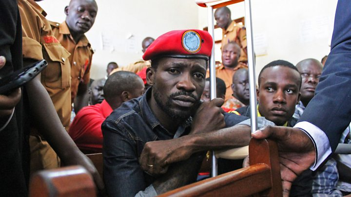Why police finally cleared Bobi Wine, Zaake to travel overseas for treatment
