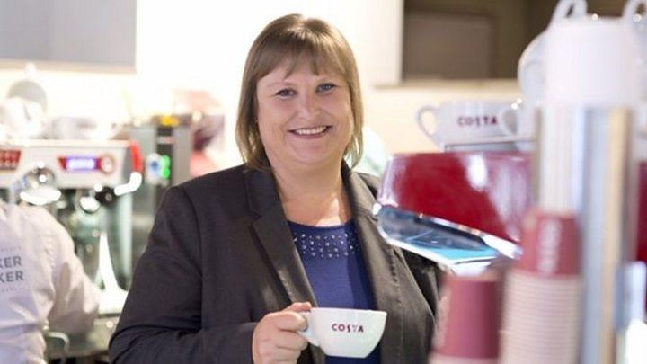 56e6d305f9 Coca-Cola to buy Costa coffee for £3.9bn - BBC News