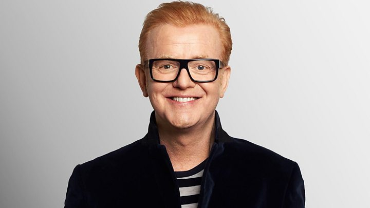 Chris Evans QUITS Radio 2 breakfast show