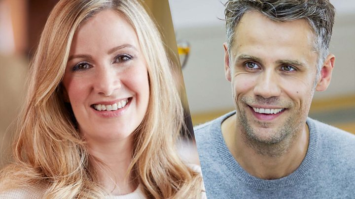 Richard Bacon: Rachael Bland was 'a remarkable person'