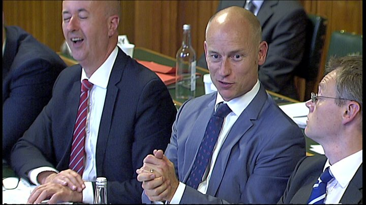 50f942729719b Labour s Stephen Kinnock said Mr Barnier described the Chequers plan as