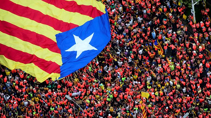 who are the catalans