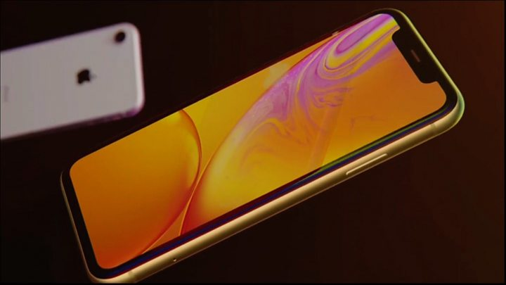 iPhone XR: Apple's event in 90 seconds