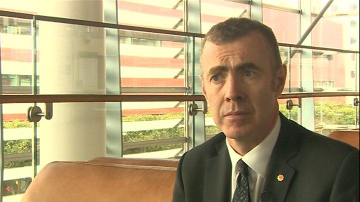283f9b650 Plaid Cymru s Adam Price says Brexit must be stopped - BBC News