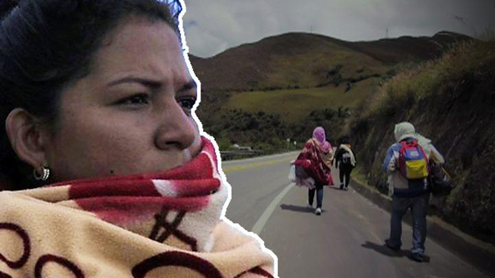 Venezuela libera al preso político Lorent Saleh y lo destierra a España