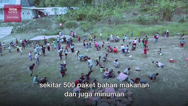 Gempa Tsunami Palu Donggala Korban Tewas Menjadi 2 010 Orang