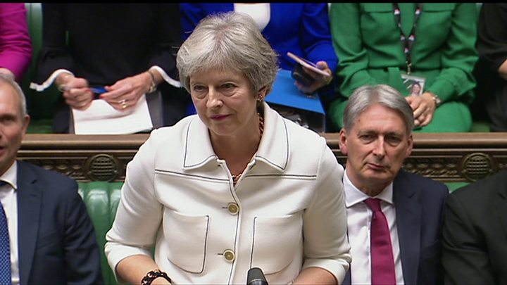 Image result for may brexit