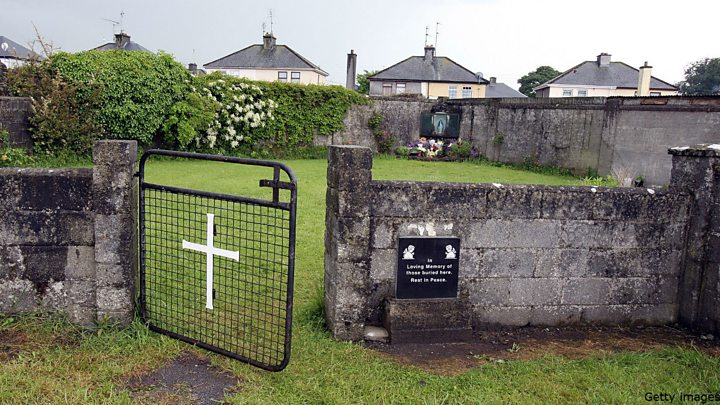 Tuam babies: Remains of children to be exhumed from mass grave